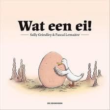 Wat een ei! (4+)