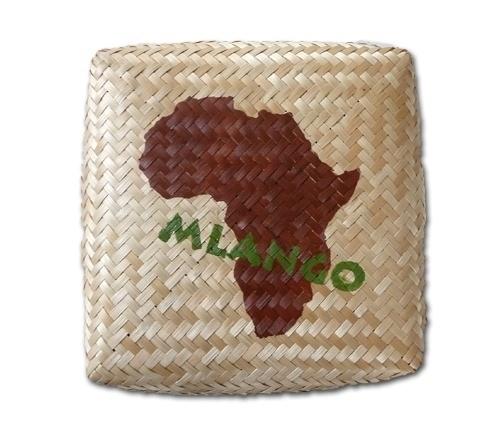 Mand AFRIKA