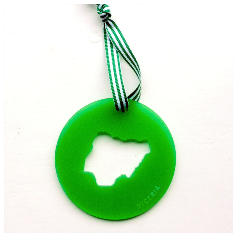Hanger - Nigeria