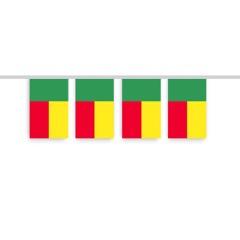 Vlaggenlijn BENIN