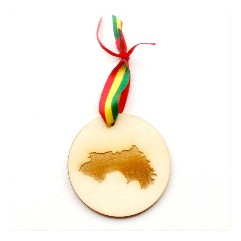 Hanger - Guinee