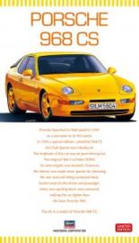 20317 Porsche 968 CS