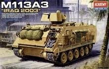 Academy 13211 M113A3