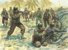 Italeri 6120 U.S. Infantry