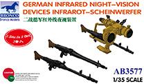 Bronco AB3577 German Infrared Night-Vision