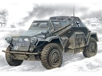 ICM 72431 Sd.Kfz.260