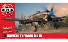 Airfix A02041A Hawker Typhoon Mk.IB