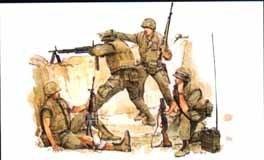 Dragon  3307 US Marines (Khe Sanh 1968)