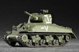 Trumpeter 7222 M4A1 (76) W
