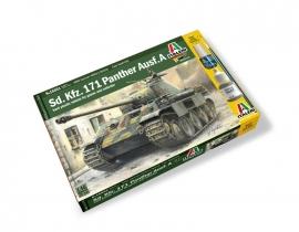 Italeri 15652 Sd.Kfz.171 Panther Ausf.A
