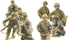 Italeri 6191 NATO Troops