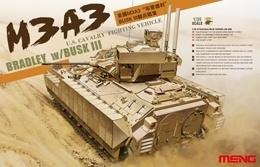 Meng SS-006 M3A3 Bradley
