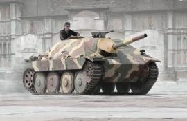 Italeri 6531 Jagdpanzer 38(t) Hetzer