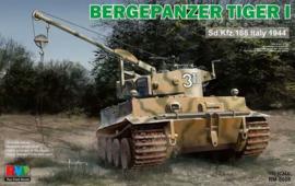 RMF RM-5008 Bergepanzer Tiger I