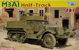 Dragon  6332 M3A1 Half-Track