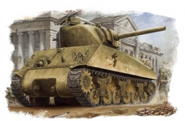 Hobby Boss 84803 US M4A3 Medium Tank