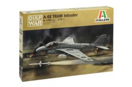 Italeri 1392 A-6E TRAM Intruder