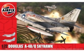 Airfix A03029A Douglas A-4B/Q Skyhawk