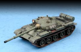 Trumpeter 7146 Russian T-62 Main Battle Tank Mod.1962