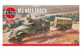 Airfix A02318V M3 Half-Track