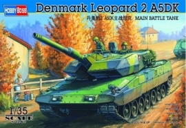 Hobby Boss 82405 Danish Leopard 2A5DK Tank