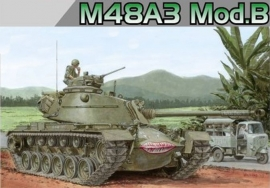Dragon  3544 M48A3 Mod.B