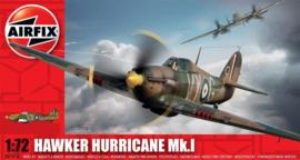 Airfix A01010 Hawker Hurricane Mk.I