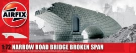 Airfix A75012 Narrow Road Bridge Broken Span