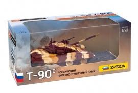 Zvezda 2500 T-90S
