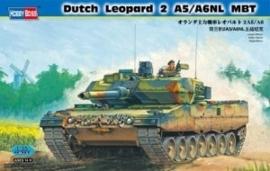 Hobby Boss 82423 Dutch Leopard 2 A5/A6NL