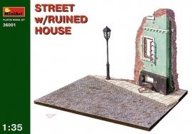 Mini Art 36001 Street