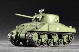Trumpeter 7223 M4 Tank