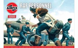 Airfix A00747V RAF Personel
