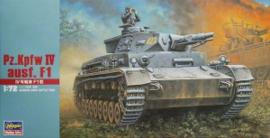 Hasegawa Mt41 Pz.Kpfw IV ausf. F1