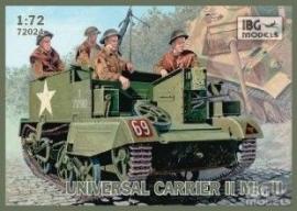IBG 72024 UNIVERSEL CARRIER II Mk II