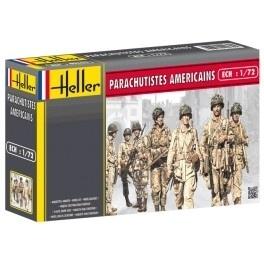 Heller 49651 Paras Americains