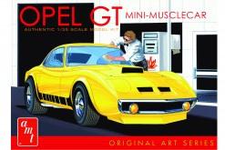 AMT 729 Opel GT
