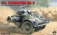 RPM 72311 Staghound Mk II