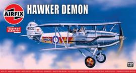 Airfix A01052V Hawker Demon