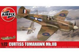 Airfix A01003A Curtiss Tomahawk Mk.IIB