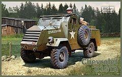 IBG 35020 Chevrolet C15TA