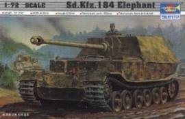 Trumpeter 7204 Sd.Kfz.184
