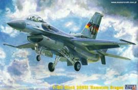 Mister Craft D-67 F-16C Block 30NSI 'Ramstain Dragon'