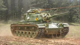 Italeri 7075 M60A1