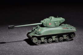 Trumpeter 7169 French M4
