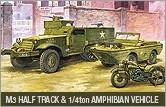 Academy 13408 Ground vehicle Series VI