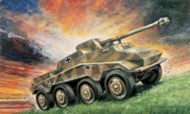 Italeri 7047 Sd.Kfz.234/4