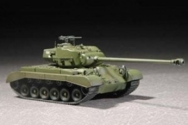 Trumpeter 7287 US T26E4