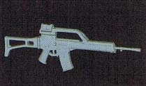 Trumpeter 00503 MG36