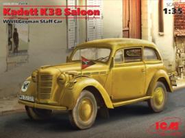 ICM 35478 Kadett K38 Saloon